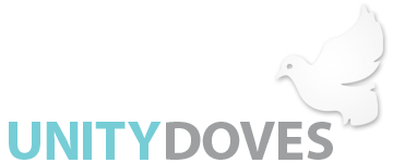 UNITY DOVES | SUPPORT WORLD PEACE